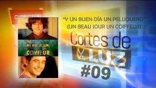 Y un buen día un peluquero / Cortes de Luz. #09 - Selección de Cortos Gay