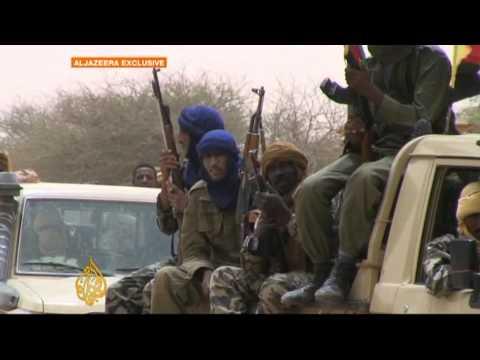 Tuareg determined to hold onto homeland