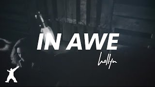 Hollyn - In Awe (Official Lyric Video)
