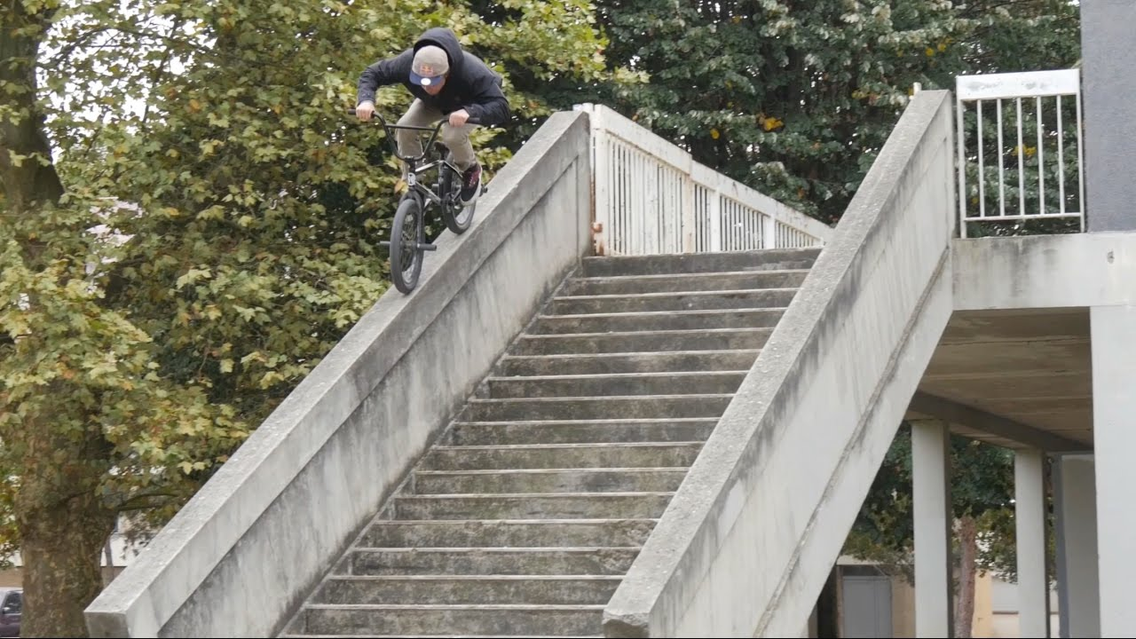 Download Federal Bikes Presents LIBERTE