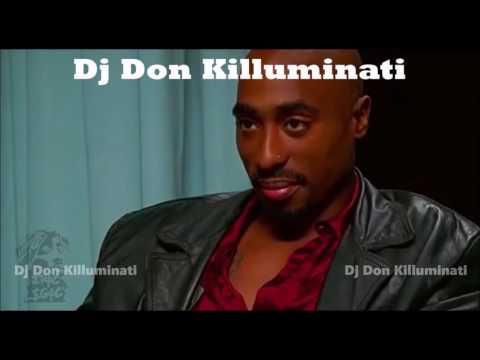 DMX Ft Tupac - Ain't No Sunshine HD (Dj Don Killuminati Remix)  W/Video
