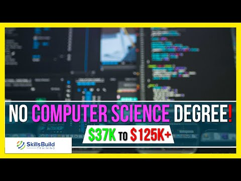 How TJ Became a Software Engineer Earning $125K+ Without a Computer Science Degree