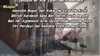 Efecan - Eroin 2014