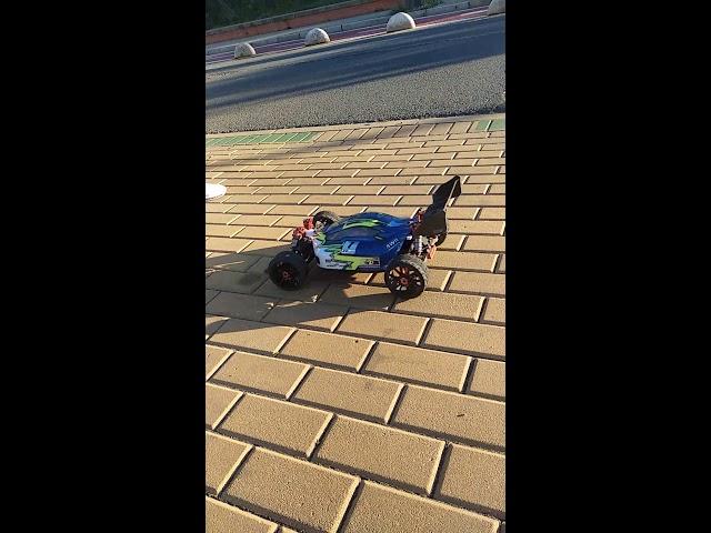ZD Racing 9020 V3