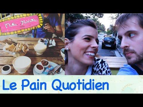 Comendo até explodir na LE PAIN QUOTIDIEN - TPM na Rua! | TPM, pra que te quero?