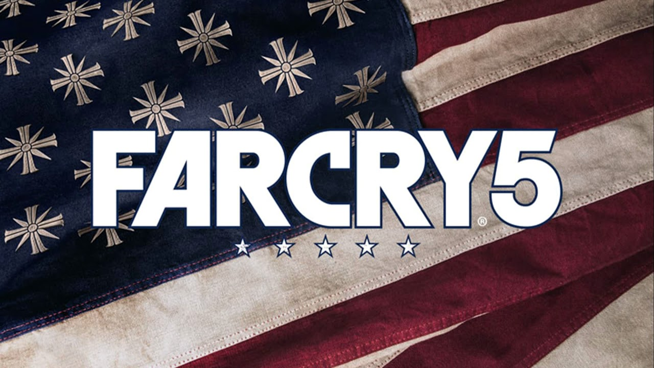Far Cry 5 Keep Your Rifle By Your Side Feat Wil Farr Hq Audio Youtube