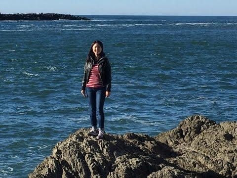 Yeonju CD A Year in Oregon
