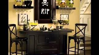 Creative Diy Home Bar Design Ideas