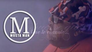 Vamo Hacerlo - Mosta Man feat. Adon...