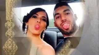 اغنية ليلة الحنة بصور اعراس المغرب روووووعه