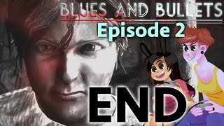 BLUES AND BULLETS EPISODE 2 - 2 Girls 1 Let