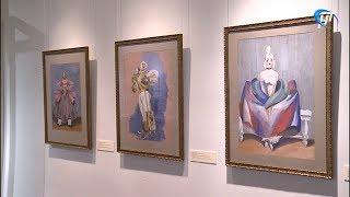 В новгородском музее-заповеднике стартовали открытые пятницы