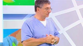 Киста почки - никакого повода для паники? | Доктор Мясников