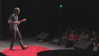 TEDxPhoenix - Nathan Barnatt - One Million Views for a Change