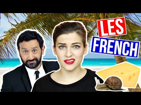 5 choses que je ne comprends toujours pas en France