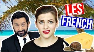 5 choses que je ne comprends toujours pas en France