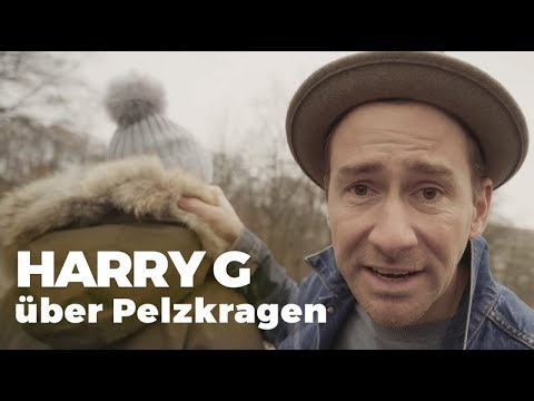 HARRY G über PELZkragen - YouTube