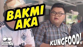 KUNGFOOD #09 Bakmi Aka (Alam Sutera)
