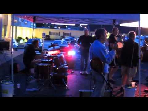 Williamsville NY Music on Main GPT-2