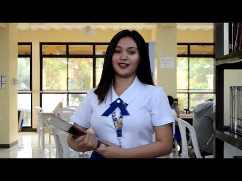St. Michael's College - SHS Department HUMSS Promotional Video