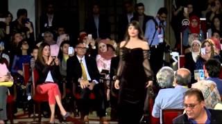 Baghdad Fashion Show 2015