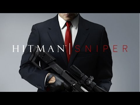 Hitman: Sniper Android/iOS (Soundtrack)