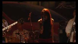 Sierra Soetedjo - The Only One - Live at JGTC - Dec 4, 2011