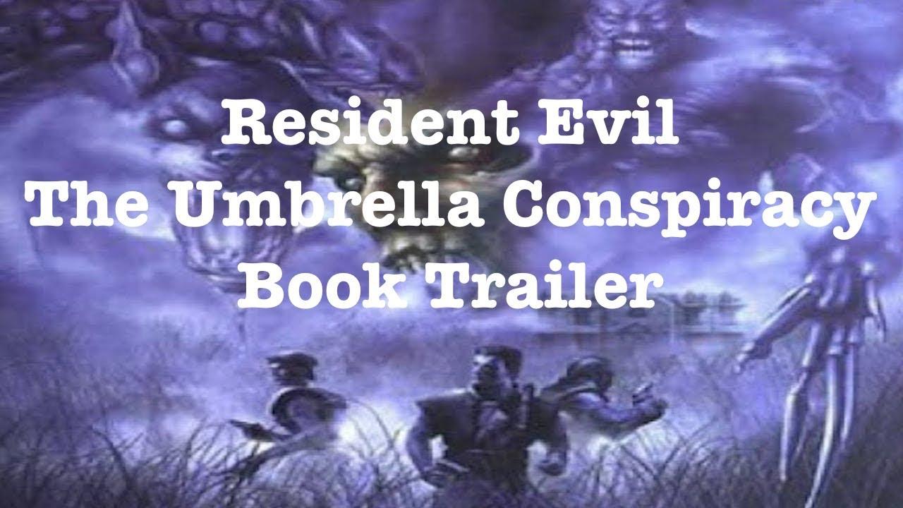 Reseña Resident evil: la conspiración Umbrella