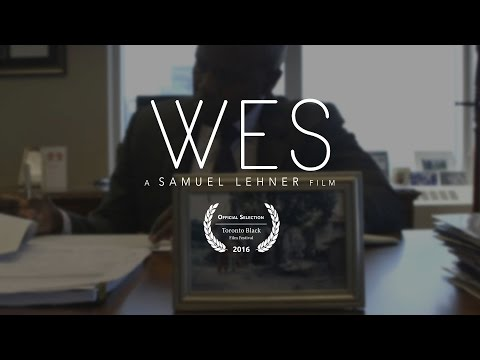 WES | Wes Hall Documentary