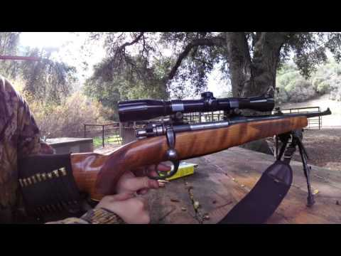 Budget Hunting Rifle | .30-06