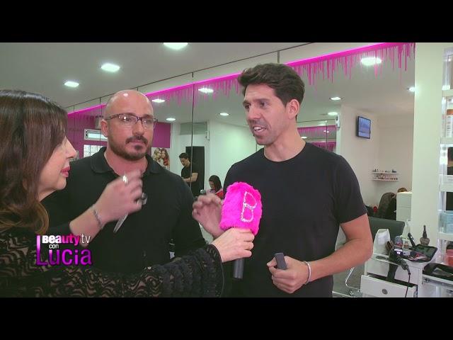 Entrevista con los dos estilistas del momento!