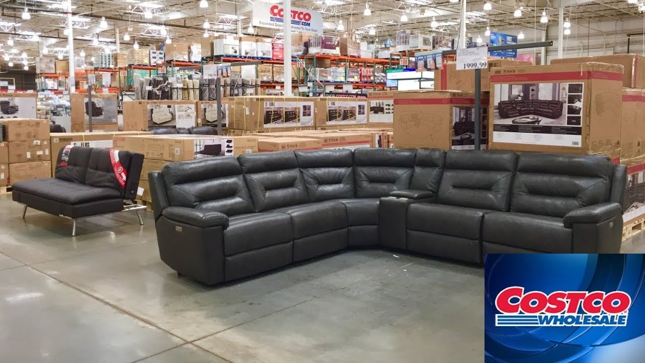 Costco Furniture Sofas Armchairs Chairs