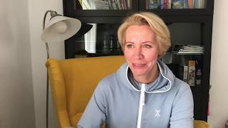 видео: Анастасия Шевченко. 31 января 2019 года