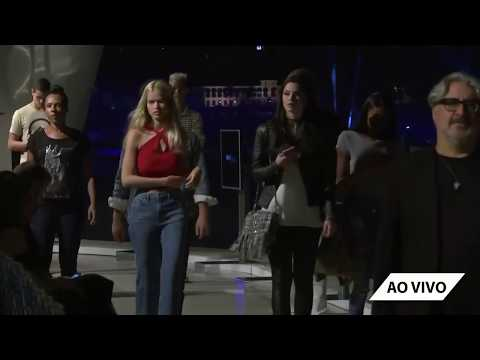 Senai Brasil Fashion 2017 - Desfile