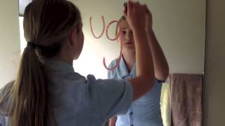 Anonymous / Bullying Short Film /