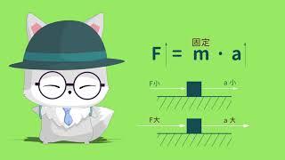 【九上理化】【觀念】牛頓第二運動定律