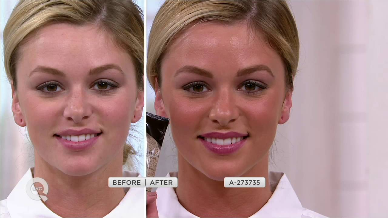Givenchy Mister Radiant Liquid Bronzer On Qvc