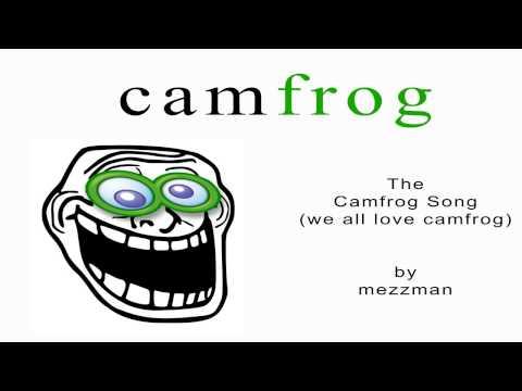 The Camfrog Song - We All Love Camfrog
