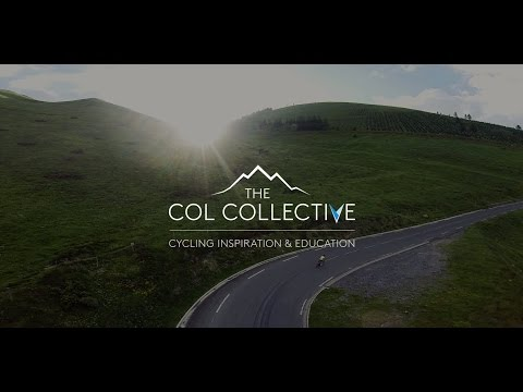 Welcome to The Col Collective - Cycling Inspiration & Education