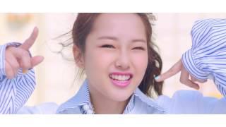 Kriesha Chu Trouble MV MP3