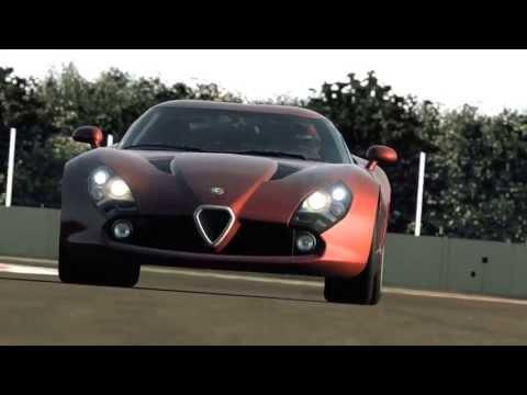 Gran Turismo 6 - Trailer d'annonce