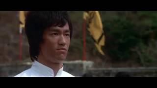 Bruce lee-Ejder kalesi