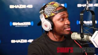 "PT 3. Pusha T on Getting Caught Selling Drugs, Disappointing Parents & Writing ""40 Acres"""