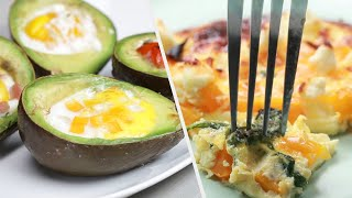 Healthy Egg Recipes Too Good To Be True • Tasty Recipes
