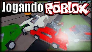 Roblox-Ende der Welt und Ximbadas spielen