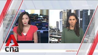 Indonesia confirms 2 COVID-19 cases