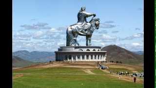 Chinggis khan - Khuukhdiin duu