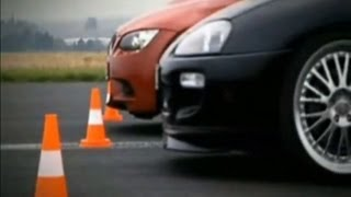 Supra Turbo Vs V8 BMW M3