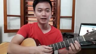 Guitar hướng dẫn: Hương ngọc lan - NS Mỹ Linh - ST: Anh Quân