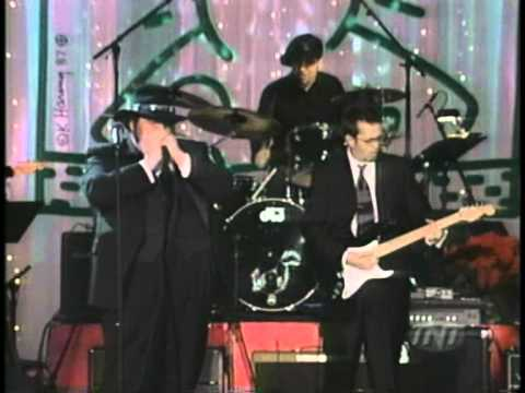 John Popper & Eric Clapton - Christmas Whithout You